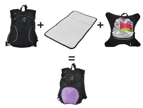 36 best kids lunch bag images on pinterest kids bags kids lunch bags and kid lunches. Black Bedroom Furniture Sets. Home Design Ideas