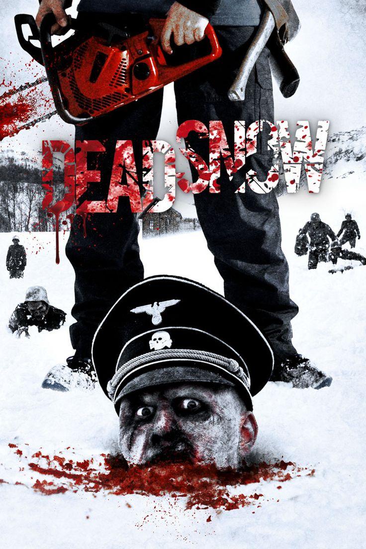 Dead Snow (2009) - Filme Kostenlos Online Anschauen - Dead Snow Kostenlos Online Anschauen #DeadSnow -  Dead Snow Kostenlos Online Anschauen - 2009 - HD Full Film - Eine Gruppe Medizinstudenten macht sich auf die Socken um ihre Ferien in den norwegischen Bergen zu verleben.