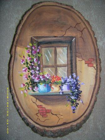 kütük üzerine resim pinterest - Google'da Ara