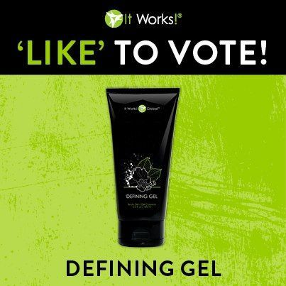 The It Works skin care line is amazing! It Works defining gel smoothes the skin AMAZINGLY! CLICK THE PIN for more information! :)  http://hotmamabodywrap.com/it-works-body-gel-aka-it-works-defining-gel/  #bodygel #firminglotion #itworks #liquidgold