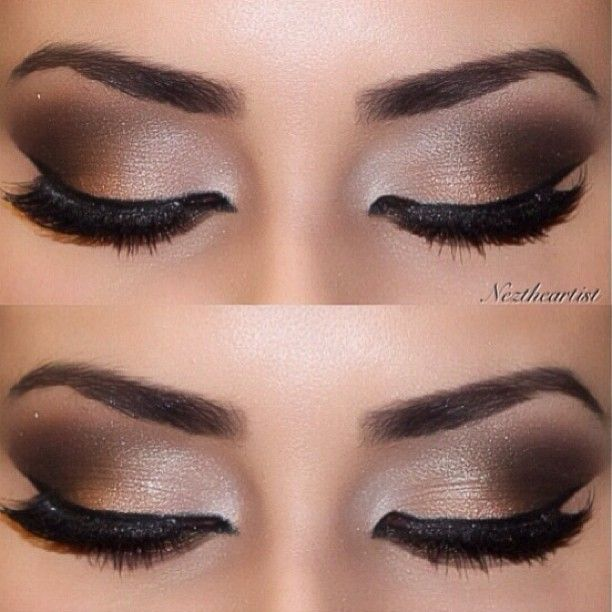 Beautiful Makeup, become an expert learn from advanced classes. www.caadest.com