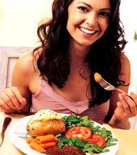 Zdravá výživa a energetický príjem - NATURHOUSE