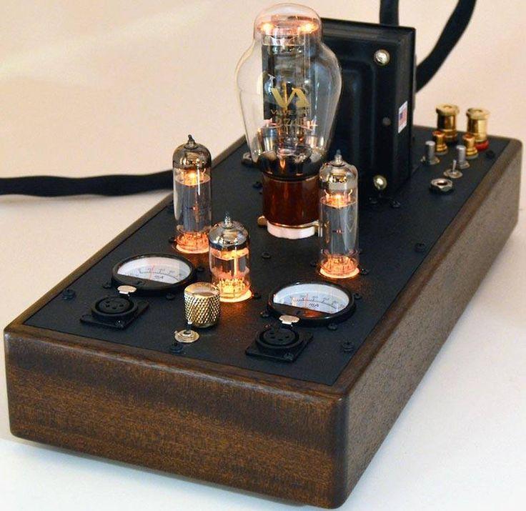 decware tube amp (With images) | Valve amplifier, Hifi ...