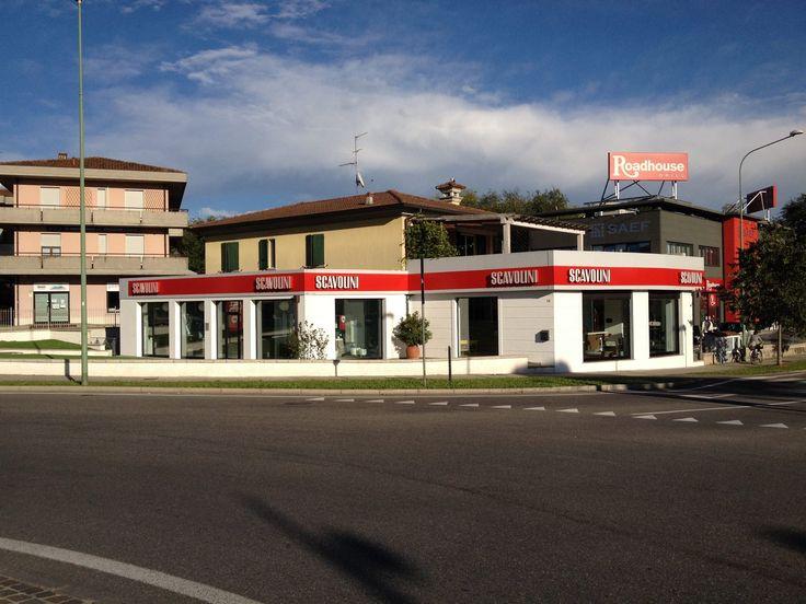 Negozi scavolini negozi with negozi scavolini for Meroni lissone arredamenti