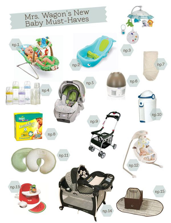 Best 25+ New baby essentials list ideas on Pinterest | Baby ...