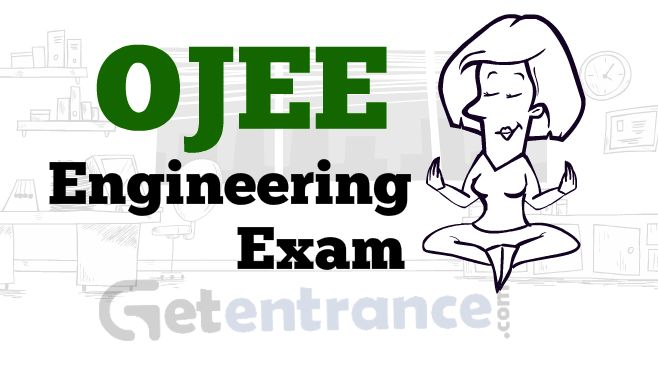 #OJEE2016 Engineering – Check all the details of OJEE Engineering 2016 such as its exam dates, application form, exam pattern, admit card and result