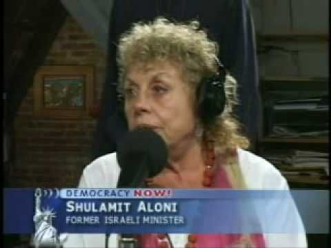 "Former Israeli Minister Shulamit Aloni  ""Anti-semitic"", ""its a trick we always use it"" http://youtu.be/D0kWAqZxJVE    http://facebook.com/ActForPalestine  http://ActForPalestine.org  http://twitter.com/ActForPalestine"