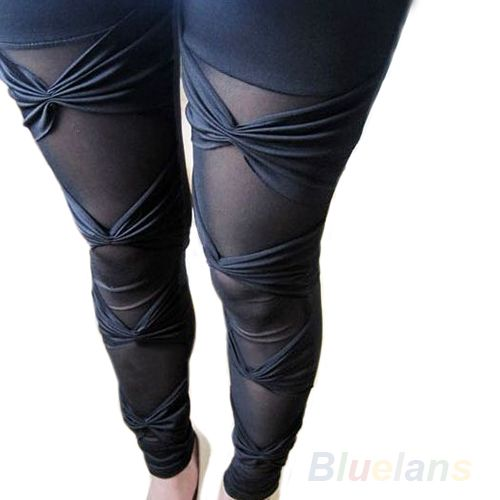 Sexy Bunched Stretch Leggings //Price: $11.99 & FREE Shipping //     #girls #activewear #body