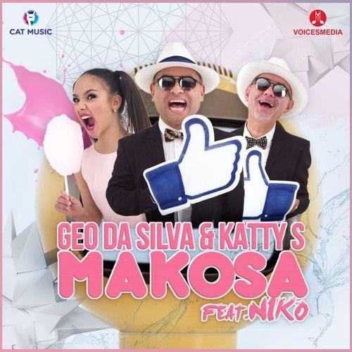 Geo Da Silva & Katty S. Feat Niko - Makosa (original Extended Version)