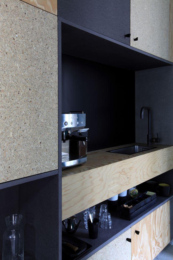 Tout petit coin cuisine archi atelier premier etage h o m e l i f e d co bureau - Petit coin cuisine ...