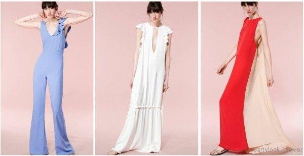 moda noche de verano 2017
