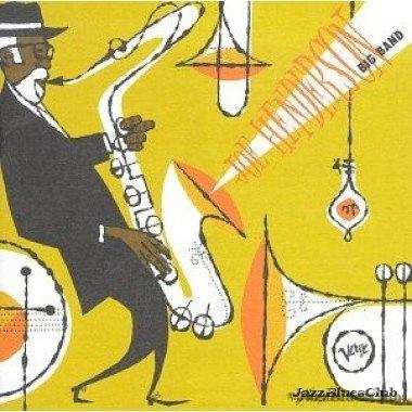 1992/1996: Joe Henderson - Big Band