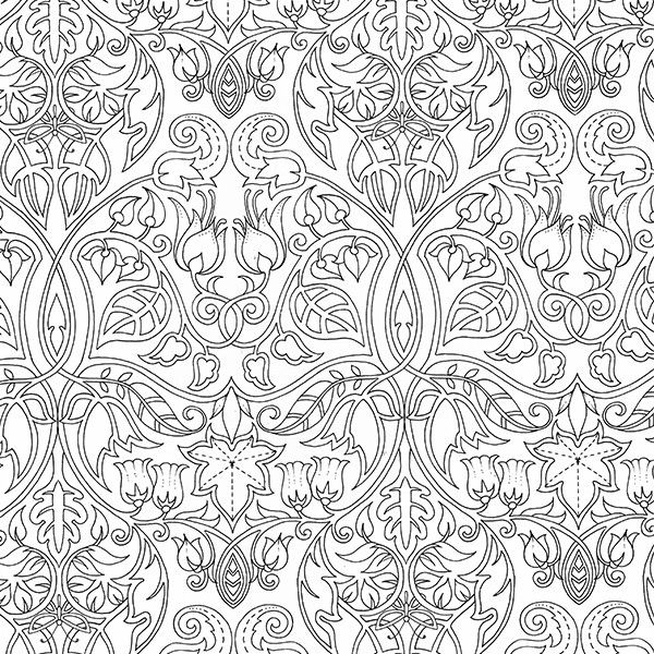 Win An Enchanted Forest Colouring Book By Johanna Basford