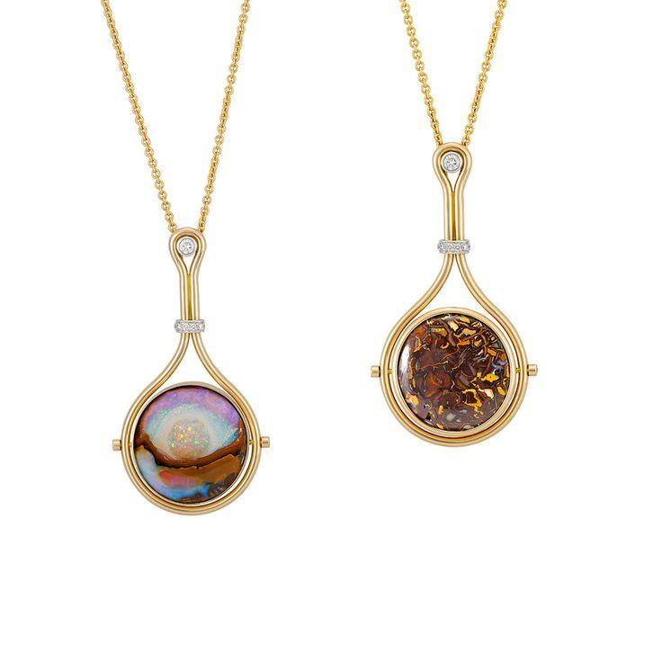 Diamond Jewellery - Prophecy