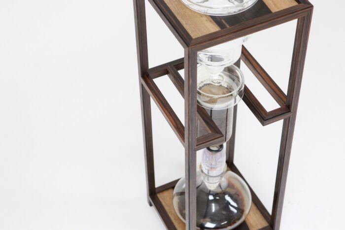 Dutch coffee  Drip stand www.bi-lim.com
