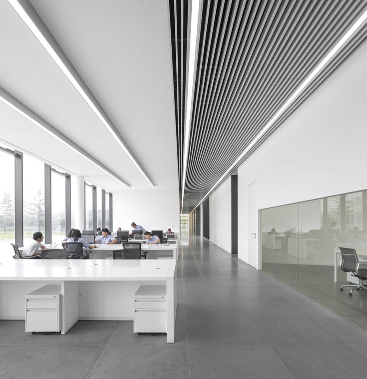 TaiwanGlass Donghai Office Building / WZWX Architecture Group