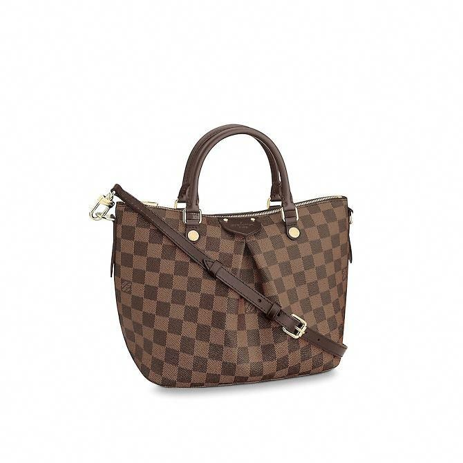 a7c6e20ad782 View 1 - Damier Ebene HANDBAGS Top Handles Siena PM