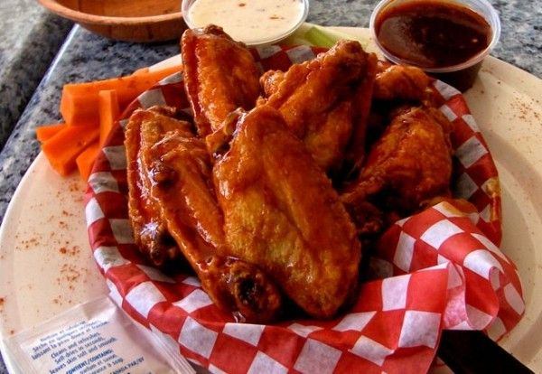 The Lord of the Wings decrees: The five best chicken wings in Ottawa