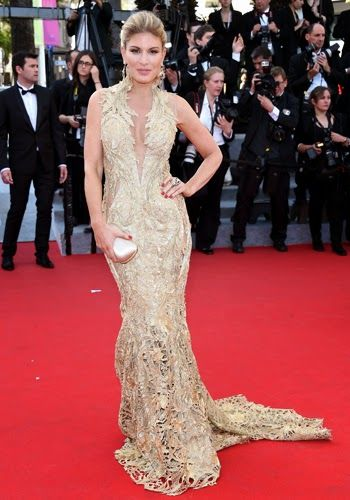 Passion-mode89: Festival de Cannes 2014.