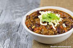 Savourez ce délicieux plat tex-mex très facile à faire, et qui vous fera voyager jusqu'au Texas et au Mexique. Il n'y a plus aucune raison de ne pas le faire soi-même.