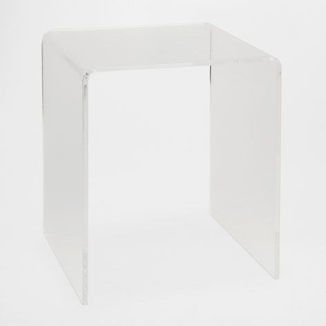Methacrylate Table (Pack of 2) - Occasional Furniture - Decor & pillows | Zara Home United States