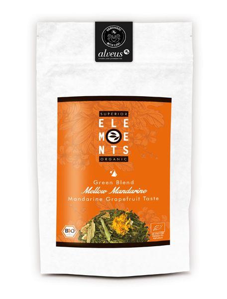 Το πράσινο τσάιSencha και τα ειδικά Jasmine Dragon Pearls (Μαργαριτάρι του Δράκου) δίνουν σε αυτό το τσάι μια τόνωση ποιότητας...