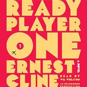 Amazon.com: Ready Player One (Audible Audio Edition): Ernest Cline ...