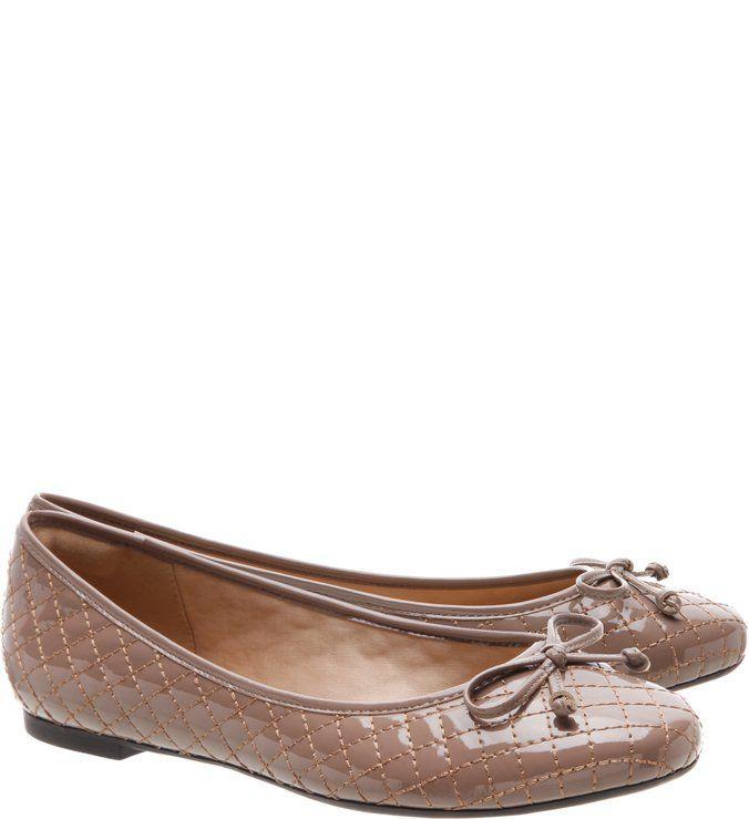 600e43042 Sapatilha Verniz Matelassê Shadow | Shoes | Pinterest | Verniz ...