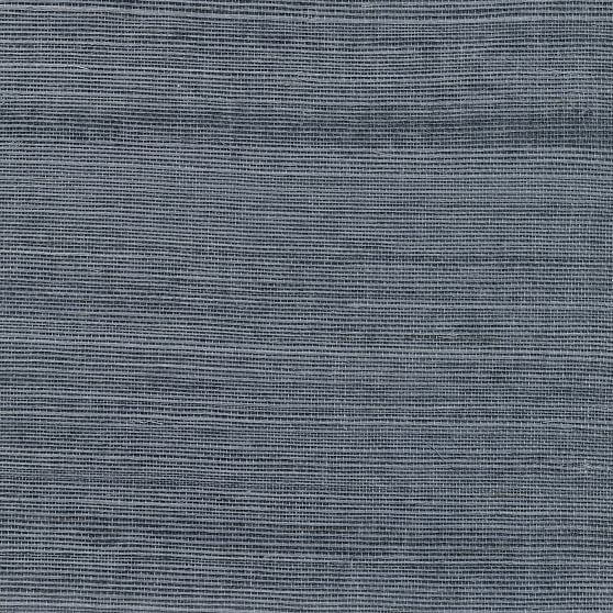 Indigo Grasscloth Wallpaper Brewster wallpaper