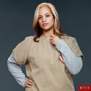 Exclusive Interview: OITNB's Dascha Polanco (Daya Diaz) - OITNB ...