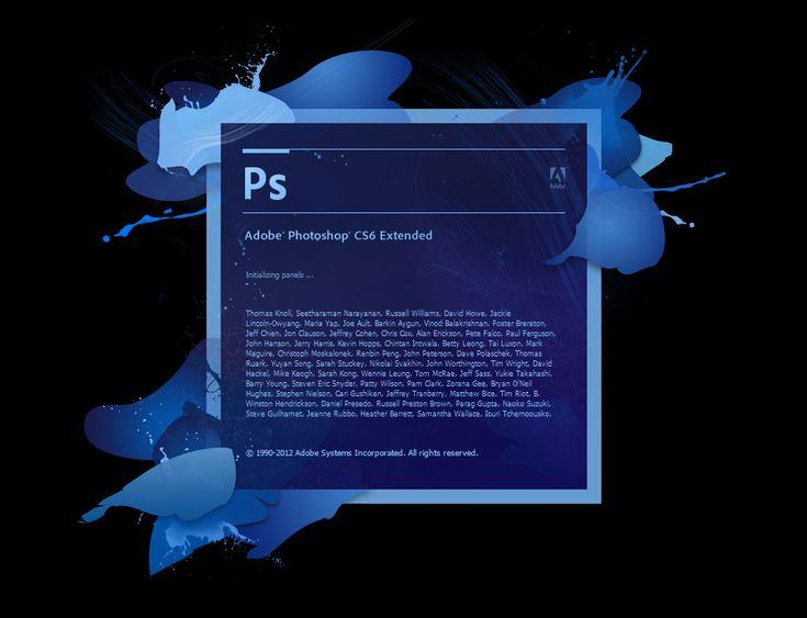 Adobe Photoshop - Because digital image alteration is part of desktop publishing