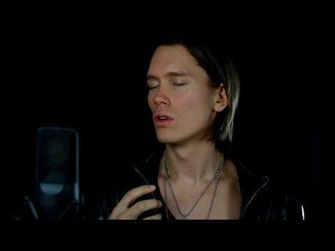 RACHEL PLATTEN - FIGHT SONG (Metal Cover) - YouTube