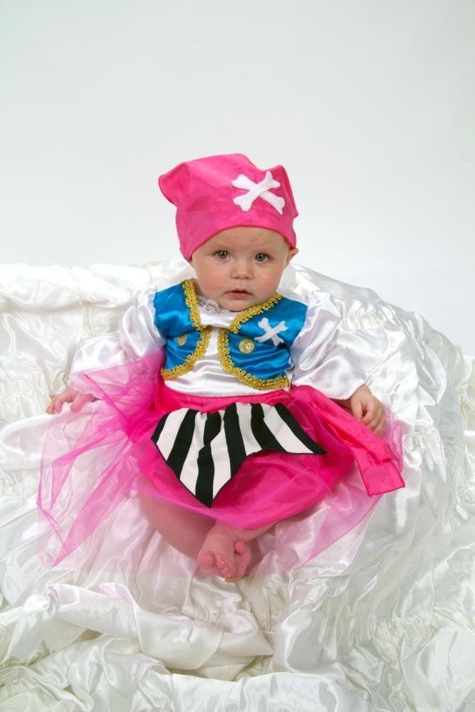 lucy locket d guisement b b de pirate fille 2 ans. Black Bedroom Furniture Sets. Home Design Ideas