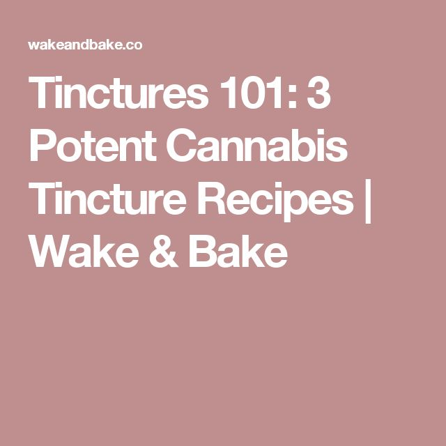 213 Best Cannabis Recipes Images On Pinterest