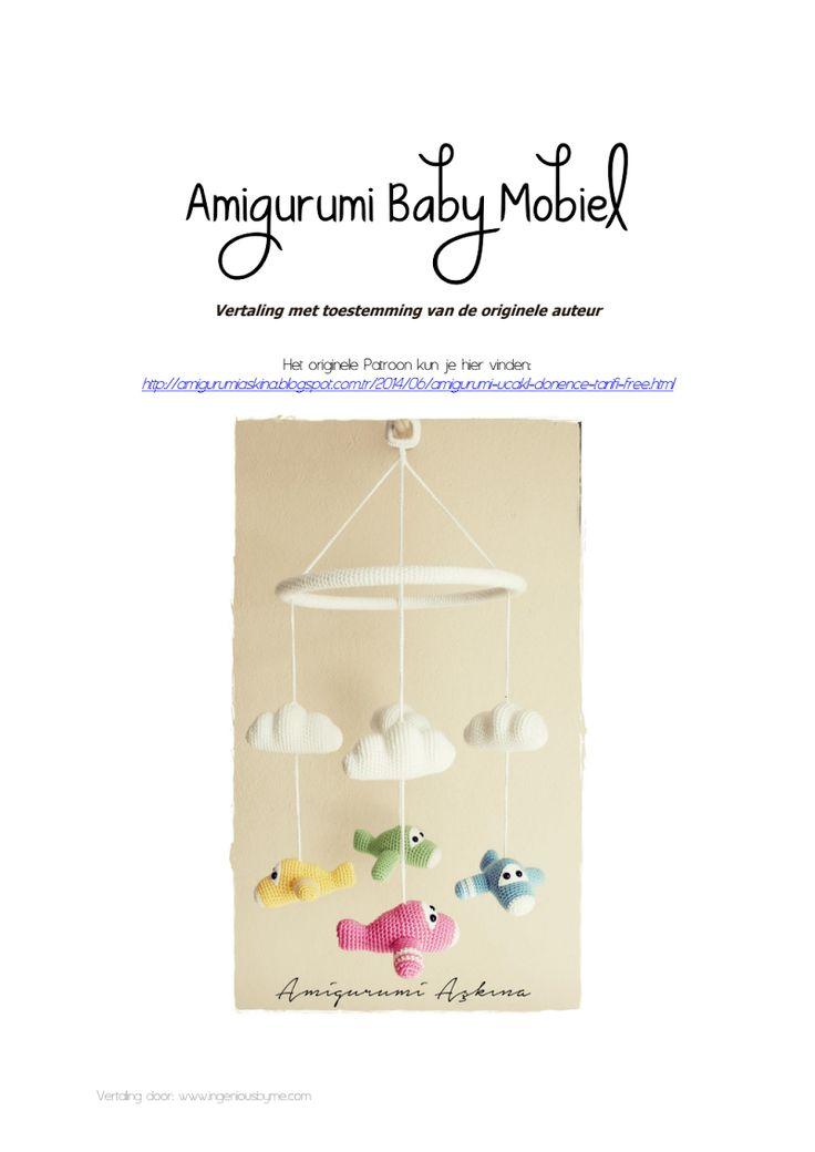 Amigurumi Baby Mobiel - vertaald haakpatroon.pdf