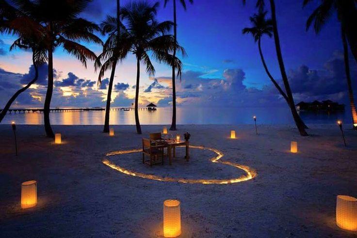 The Maldives (Indian Ocean Island)