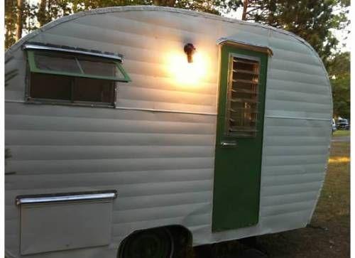 45 Best Campers For Sale Images On Pinterest