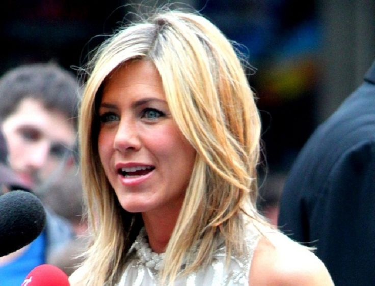 Jennifer Aniston, Justin Theroux Latest News: Actress Slams Dehumanizing Journalism - http://www.hofmag.com/jennifer-aniston-justin-theroux-latest-news-actress-slams-dehumanizing-journalism/170154