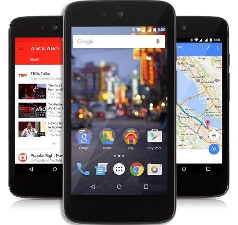 Android One X Ponsel Pintar Dengan Teknologi Baru - http://www.banghp.com/android-one-x-ponsel-pintar-dengan-teknologi-baru/