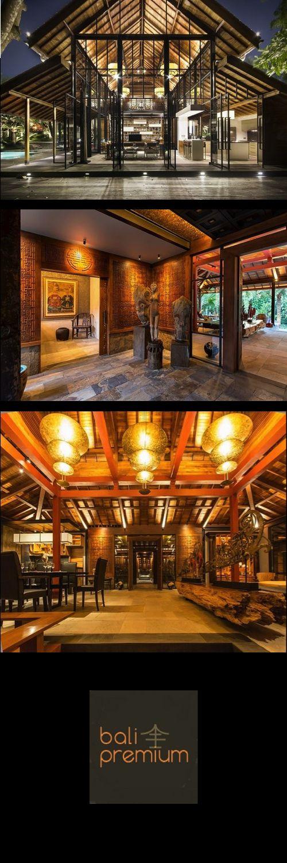Location villa Bali: Séjour dans villa d'architecte #location #villa #Bali