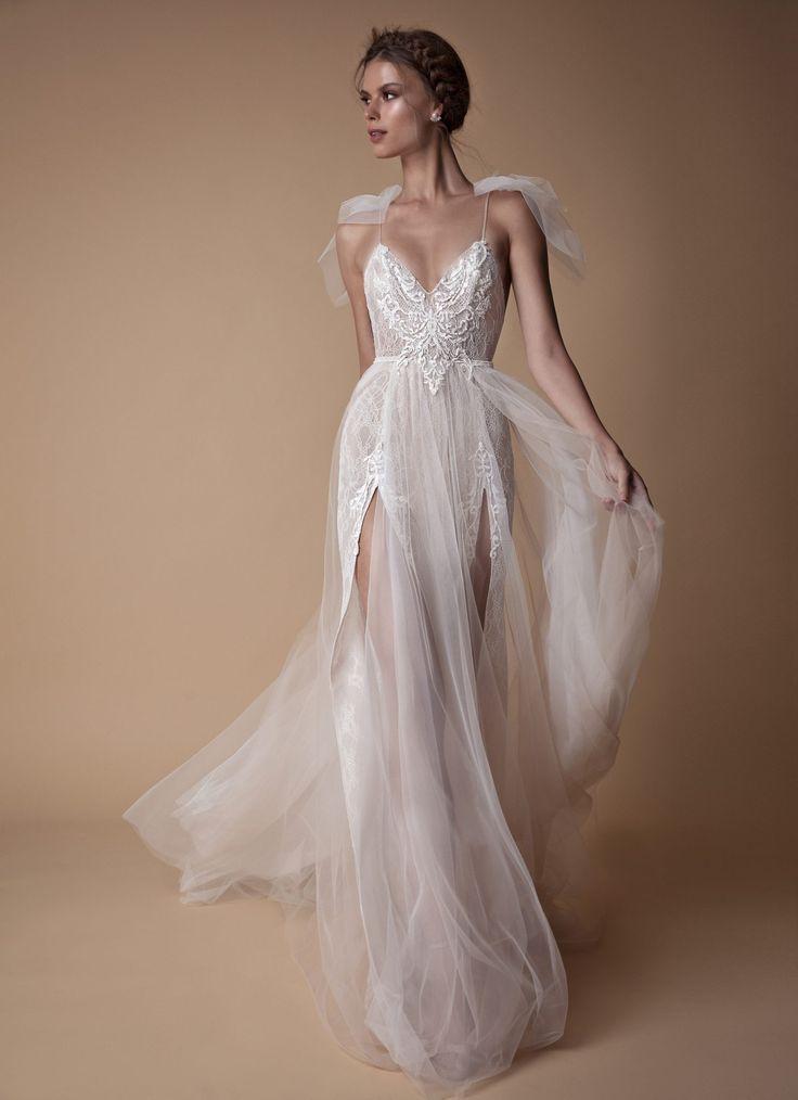 Star Wedding Dress