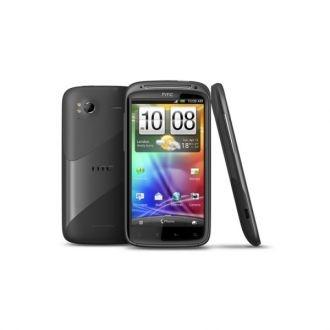 Смартфон HTC Sensation Смартфонът работи на базата на ...