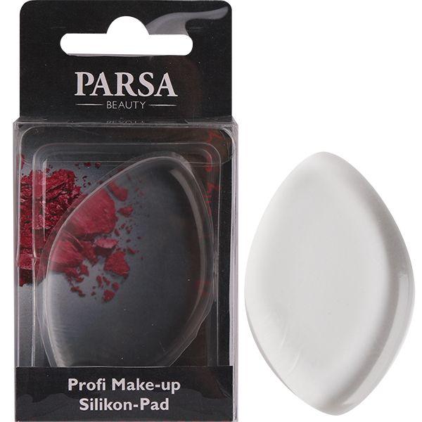Σφουγγαράκι σιλικόνης σε οβάλ σχήμα για να απλώνεται εύκολα το make up Μπορεί να χρησιμοποηθεί και για να απλωθεί σωστά και ομοιόμορφα η κρέμα προσώπου
