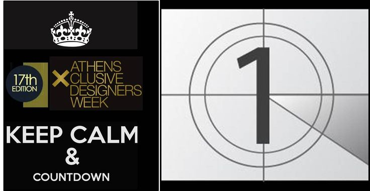 Cannot Wait! //OFFICIAL COUNTDOWN!// 1 DAY LEFT before the BIG DAY…. Are U Ready?