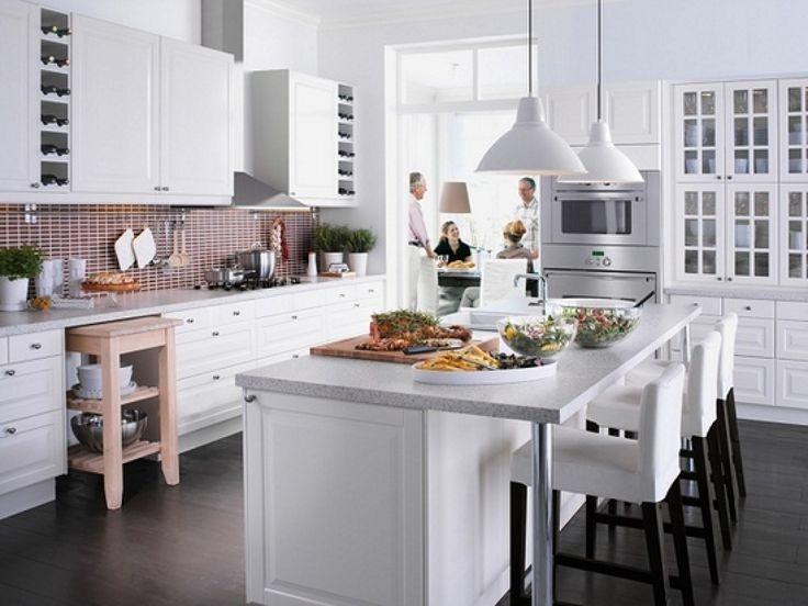 Die besten 25+ Ikea kitchen faucet Ideen auf Pinterest Ikea - küche ikea landhaus