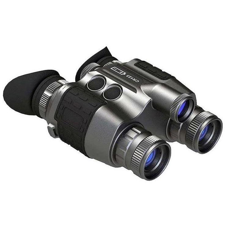 Luna Optics Image Intensifier LN-PBG1M Night Vision Binocular - Goggles