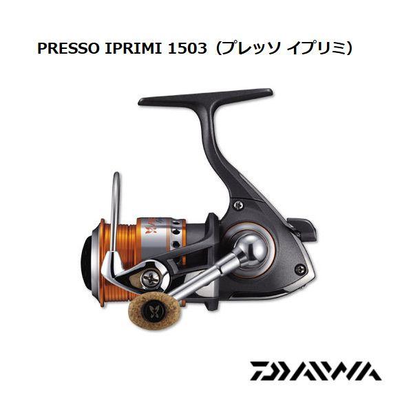 PROSHOP Ks | Rakuten Global Market: ( DAIWA ) Daiwa presso I Primi 1503