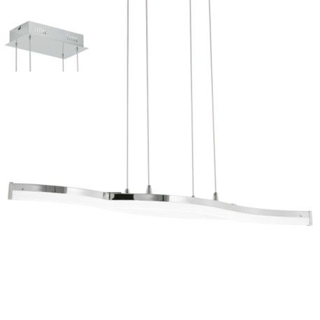 lampa wisząca LASANA 2 LED