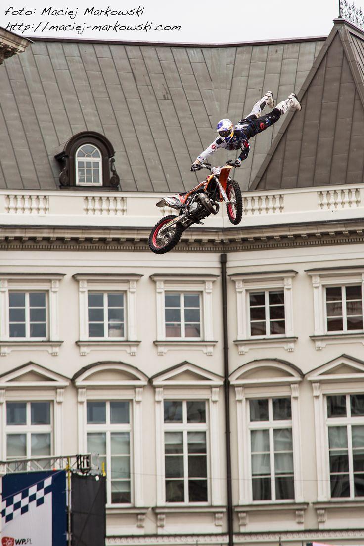 VERVA Street Racing 2012 photo. Maciej Markowski