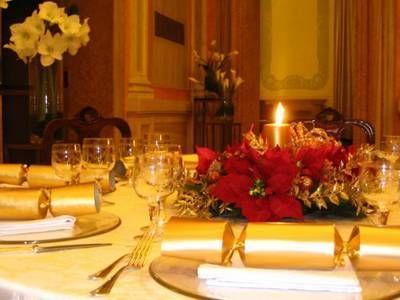 Cenone di Capodanno in Toscana